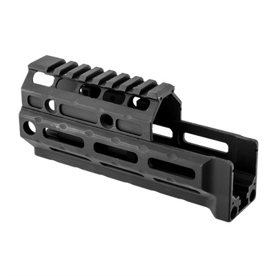 Click here to buy AK-47 Akg2 Universal M-Lok Handguards by Midwest Industries, Inc..