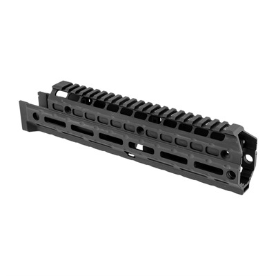 Click here to buy AK-47 Akxg2 Extended Universal M-Lok Handguards by Midwest Industries, Inc..