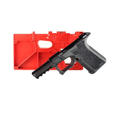 Pf940cv1 80% Frame Textured for Glock 19/23/32 by Polymer80