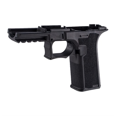 Pf940v2 80% Frame Polymer Aggressive Texture for Glock by Polymer80