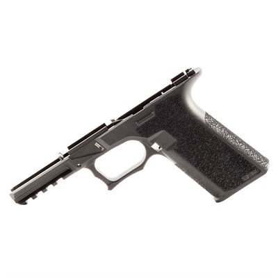 Pf940v2 80% Frame Textured for Glock 17/22/33/34/35 by Polymer80