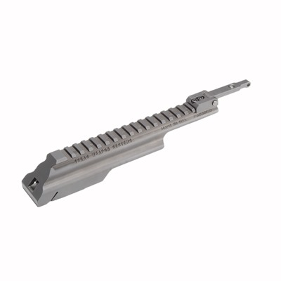 Click here to buy Yugoslavian AK-47 Gen-3 Dog Leg Rail by Texas Weapon Systems.