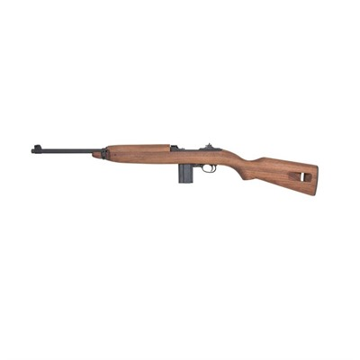 M1 Carbine 18in 30 Carbine Parkerized 10+1rd by Auto Ordnance