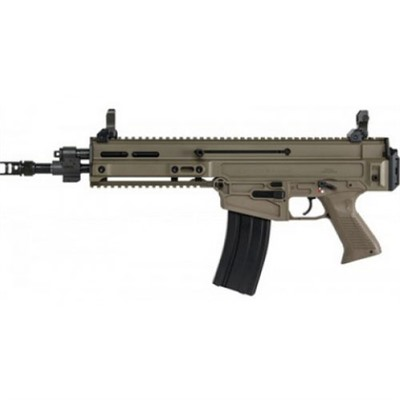 805 Bren S1 11in 5.56x45mm Nato Fde 30+1rd by Cz Usa