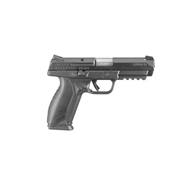 Click here to buy American Pistol 4.5in 45 Acp Blue 10+1rd by Ruger.