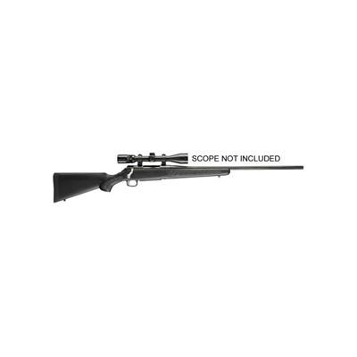 Venture 24in 7mm Remington Magnum Blue 3+1rd by Thompson Center