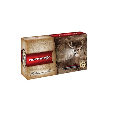 Click here to buy American Ph Ammo 7mm Remington Magnum 156gr Oryx by Norma.