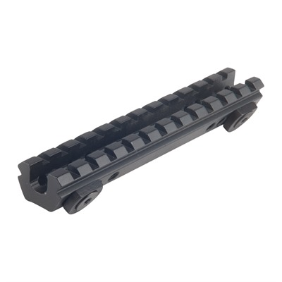 Click here to buy Ruger to Weaver Adapter Base by B Square.