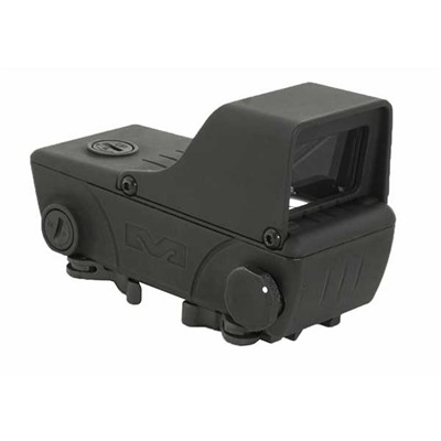 Click here to buy Mepro Tru-Dot Red Dot Sight by Meprolight.