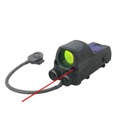Click here to buy Mor Reflex Sights by Meprolight.