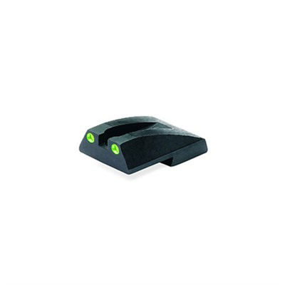 S & w/ Rear Tru-Dot Night Sights by Meprolight