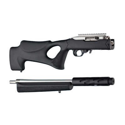 Ruger 10/22 Takedown Stock Thumbhole by Hogue