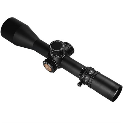 Click here to buy Atacr 5-25x56mm Sfp Enhanced Rifle Scopes by Nightforce.