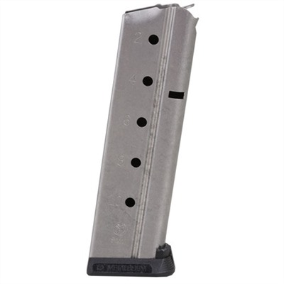 1911 9mm Magazines by Metalform