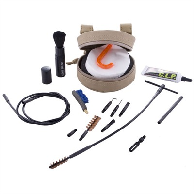 Sniper Rifle Cleaning Kit by Otis