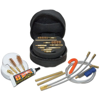Law Enforcement Rifle/Pistol Cleaning System by Otis