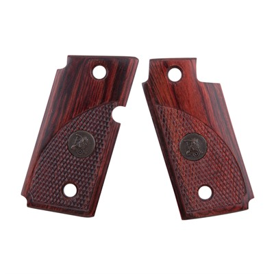Renegade Wood Laminate Grips Sig 238 by Pachmayr
