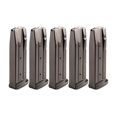 P320/250 Magazine Packs-9mm by Sig Sauer