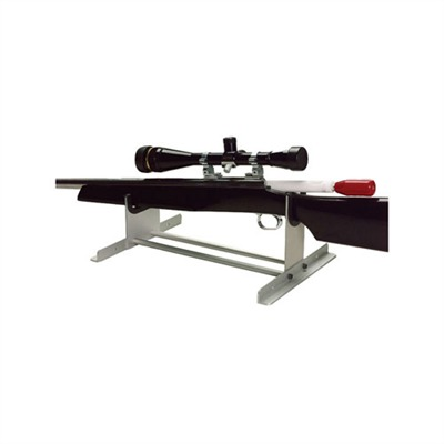 Cleaning Cradle 3 Benchrest Rifle by Sinclair International