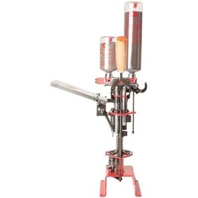Click here to buy Mec 8567n Grabber Shell Press by Mec Reloading.