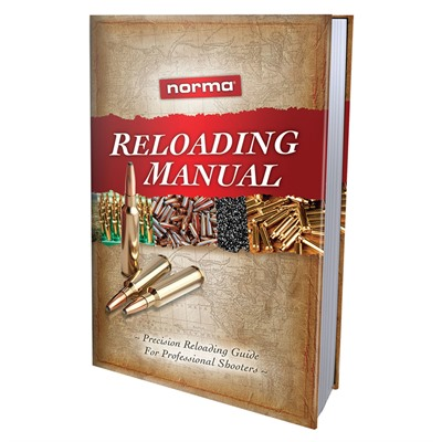 Precision Reloading Guide by Norma