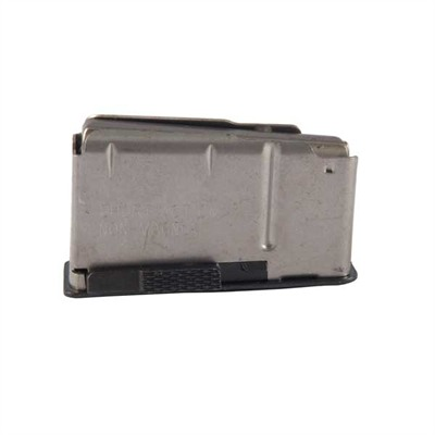 Remington 700 Magazine 308 Winchester 3rd Steel Black by Remington