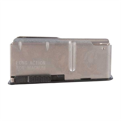 Click here to buy Remington 700 Magazine 30-06 Springfield 4rd Steel Black by Remington.