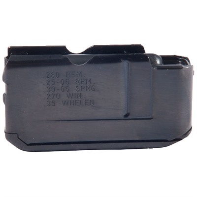 Remington 6 4rd Magazine 30-06 Springfield by Remington