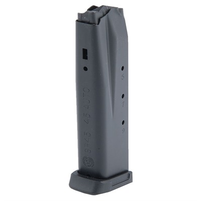 Sr45 10rd 45acp Magazine by Ruger
