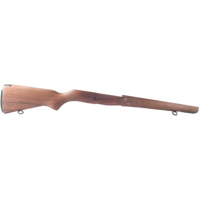 Springfield M14 Stock Oem Wood Brown by Springfield Armory