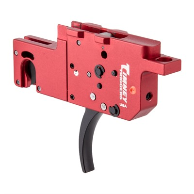 Ruger Precision Rifle 2 Stage Triggers by Timney