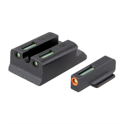 Ruger Tfx Pro Sight Sets by Truglo