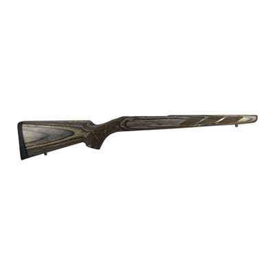 Beretta Tikka T3 Stock Oem Laminate Gray by Tikka