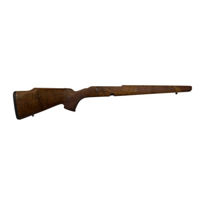 Beretta Tikka M558 Hunter Stock Oem Wood Brown by Tikka