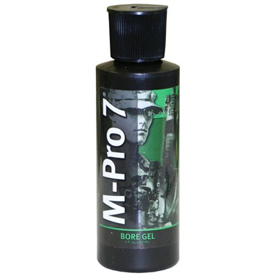 Bore Cleaning Gel by M-pro 7