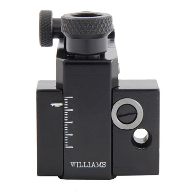 Foolproof-Tk Receiver Sights by Williams Gun Sight