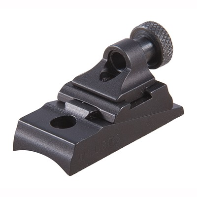 Savage Arms 110 Wgrs Receiver Rear Sight by Williams Gun Sight