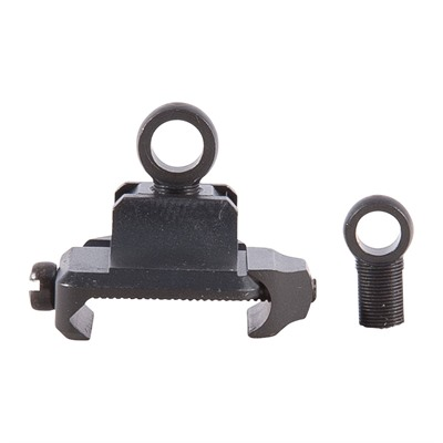 Rifle High Weaver Backup Base by Xs Sight Systems