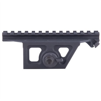 M14/M1a Tactical Scope Mount by Sadlak Industries