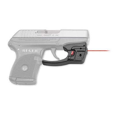 Ruger Lcp Defender Accu-Guard Laser Sight by Crimson Trace Corporation