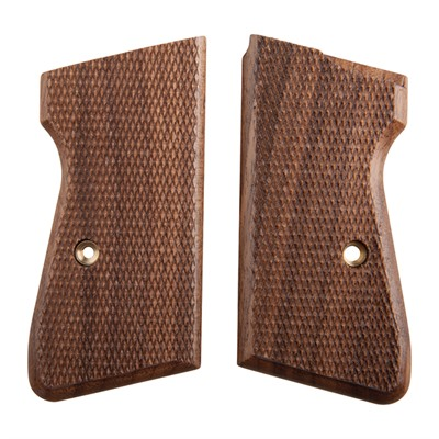 Click here to buy Walther Ppk/S Walnut Grips by Herretts.