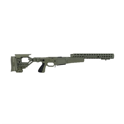 Rem 700 .308 Ax Stage 2 Stock Chassis by Accuracy International