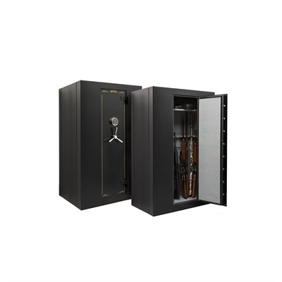 Ss Super Titan Xl Digital 36 Gun Modular Safe by Snap Safe