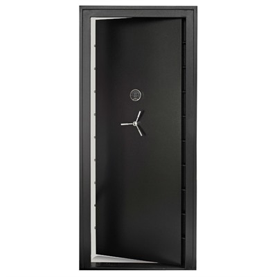 Ss Auxillary Vault Door by Snap Safe