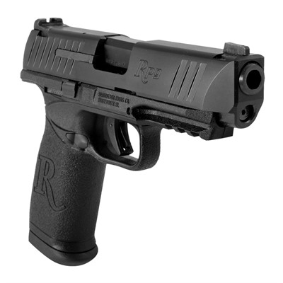 Rp9 9mm Black 18+1 by Remington