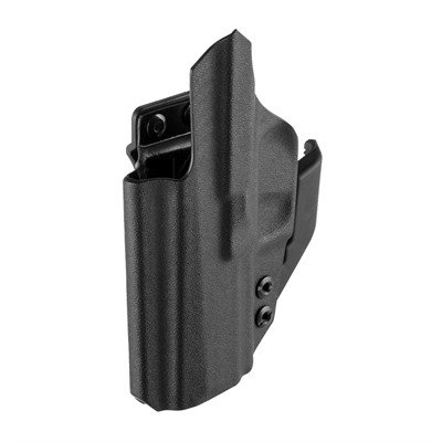 Appendix Carry Holster with Claw for Sig 320c by Anr Design LLC