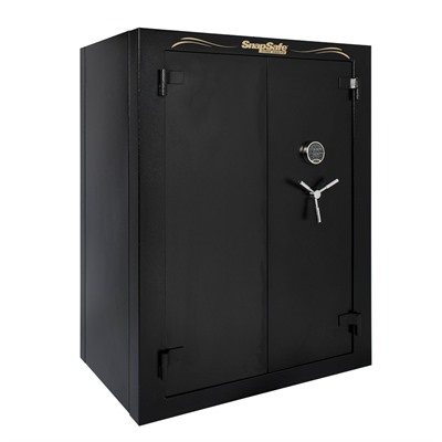 Super Titan Xxl Double Door Safe by Snap Safe