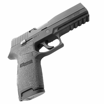 Sig Sauer P250, P320 Full Size Grip Tape by Talon Grips Inc