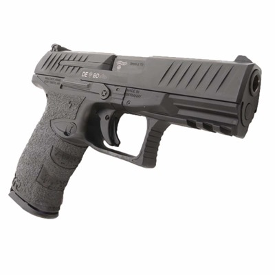 Click here to buy Walther Ppq 9/40 Grip Tape by Talon Grips Inc.