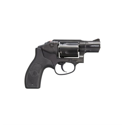 Click here to buy Bodyguard 38 Crimson Trace 1.9in 38 Special Matte Black 5rd by Smith & Wesson.